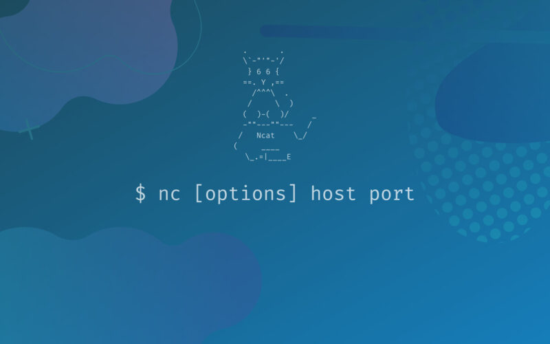 How to Use The Netcat Command (nc) An In-Depth Tutorial
