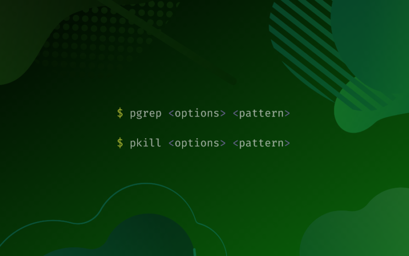 Working With the Pkill and Pgrep Commands in Linux